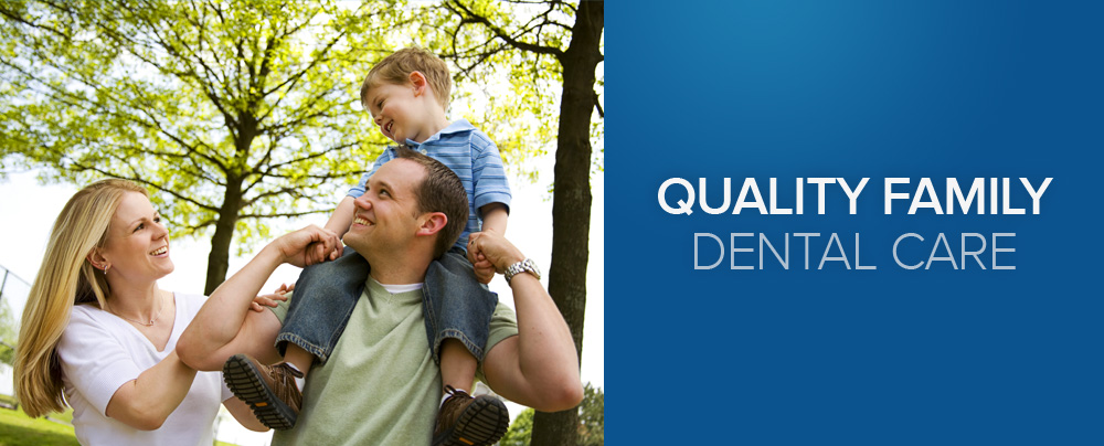 Quality Family Dental Care